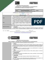 2. Caracterización Académica del E.E. IETA Las Conchitas