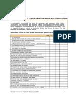 5.Fam Comportamiento(F.O'Belen 2004)3p