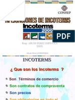 Incoterms 2000 A