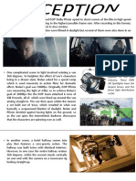 INCEPTION - Lighting Case Study (Dale)