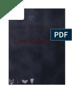 Cineris Somnium Campaign - Core Rules.ps