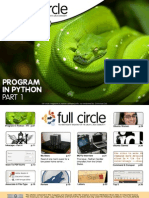 Full Circle Magazine 27