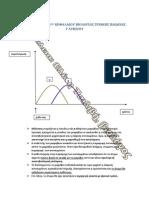Διαγράμματα 1ου κεφαλαίου βιολογία ΓΠ