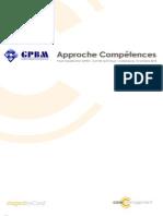 GPBM - Approche Compétences - page à page