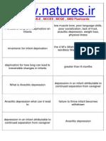 320 First Aid Ch 14 Psychology Flashcards