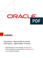 Advisor Webcast - Customizing the Workflows in Oracle EBS Procurement