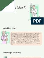 nursing plan a