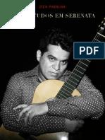Ziza Padilha - XII Estudos Em Serenata