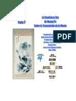 La Enseñanza de Huang-Po sobre la Transmision de la Mente