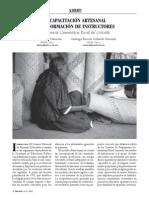 dalila y roncon gallardo la capacitación artesanal en la formación de instructores.pdf