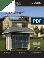 Vario Shelter