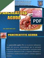 Clase Pancreatitis Aguda 201o Severidad (1)