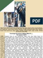 Kuliah Sosiologi (8) - Teori Konflik