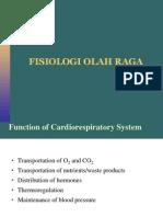 Faal or Kardiovaskuler