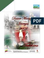 Dossier 2009 Jauregui