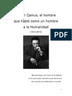 Camus, centenario