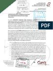 17 RATIFICACIÓN de la Impugnación a Resolutivo de La Dirección General de Profesiones,