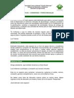 Ejemplos Consignas Foros - Bloque Cero