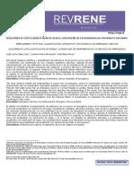 ACOLHIMENTO COM CLASSIFICAÇÃO DE RISCO - CONCEPÇÃO DE ENFERMEIROS DE UM PRONTO SOCORRO