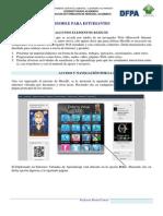 Edicion del Perfil y algnos elementos básicos