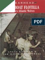 7th U-Boat Flotilla-Donitzs Atlantic Wolves