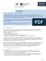 PPG 21_Incident Response Planning