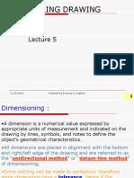 Lecture 5 Dim