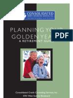 Retirement Plan details