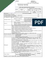 Programa Simularea Proc Ec CSIE 2007-2008