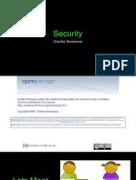 Slides Internet Security