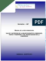 1.2 Manual RedCom Materno Agosto 2012