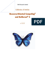 Resource-Oriented Computing - NetKernel