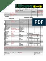 Ficha de Recibo i.e. Misericordia