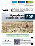 Agricultura Alternativas Colombia América Latina 2013