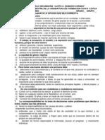 Examen Fce 2