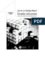 ARH2 S. Ribaric - Grada Racunala - Arhitektura i Organizacija Racunarskih Sustava (2011)
