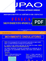 Movimiento 0ndulatorio i