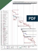 Microsoft Project - Programacion Puentes
