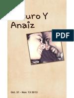 Arturo Y Anaiz