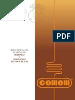 Catálogo Relé Buchholz COMEM