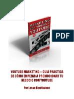 Youtube Guia