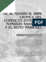 De Al Massira Al BIRM