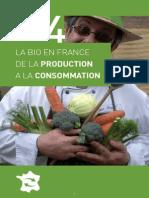 Agricultura Bio in Franta