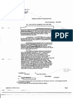 T7 B10 Arestegui Fdr- FBI 302- 9-12-01 Redacted Re Nydia Gonzalez-Betty Ong Call 341