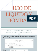 Flujo de Liquido y Bombas Diapos Transporte[1]