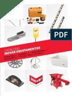 InovarEquipamentos Catalogo