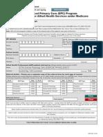 EPC Referral Form