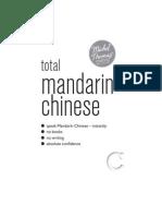 Total Mandarin Chinese