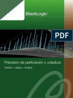 Maptek BlastLogic Es 2012