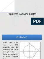 Problems Involving Circles.pdf